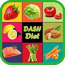 dash diet plan android apps on play