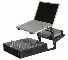 odyssey lstandcombo laptop stand w interface tray
