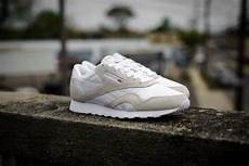 Reebok Classic White Light Grey Reebok Classic Quot White Light Grey Quot For The Real Ogs