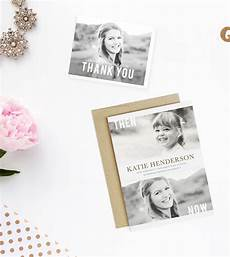 Make Graduation Announcement Diy Graduation Invitations And Thank You Cards Online