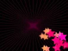 Stars Powerpoint Colorful Stars Free Ppt Backgrounds For Your Powerpoint