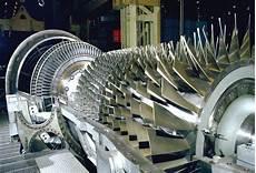 Compressor Blade Kit Gas Turbine Maintenance Ge Energy