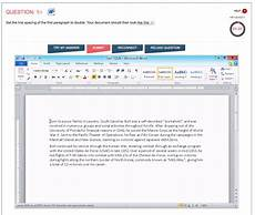 Free Microsoft Word Assessment Test Basic Spreadsheet Proficiency With Microsoft Excel Db
