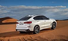 bmw x6 2020 2020 bmw x6 imagined with new x5 styling cues carscoops