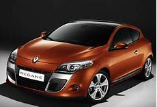 Audi Car New Renault Megane Coupe Official Photos And