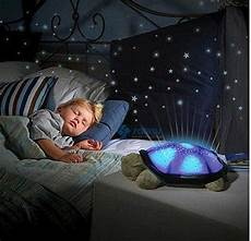 Light Child Project Music Toy Constellation Lamp Star Twilight Turtle