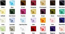 pretty dresses color chart color chart jenjenhouse com grape color mother of the