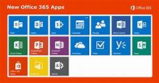 Microsoft Office Apps What Are All Those New Office 365 Apps Ireland