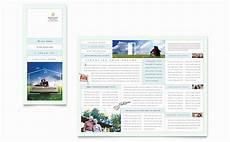 Tri Fold Brochure Powerpoint Template 24 Tri Fold Brochure Powerpoint Template In 2020 Trifold