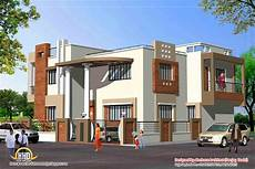 Floor Plans Of Houses In India India Home Design With House Plans 3200 Sq Ft Indian