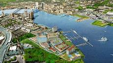 Ally Financial Jacksonville Fl Dia Gives Developers Of The District 90 Day Extension To
