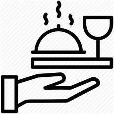 food service food tray restaurant food service service