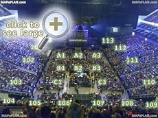 Floor Plan O2 Arena View Of The O2 Arena Seatings Forum Tripadvisor