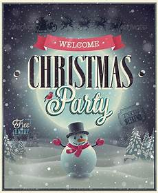 Party Poster Template 74 Christmas Poster Templates Free Psd Eps Png Ai
