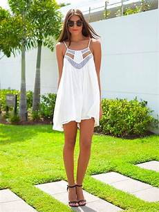 trendy summer clothes for top 10 trendy white dresses for summer 2019 fashiongum