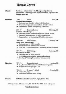 Business Major Resume Cv Resume Sales Manager Professional Resume Samples