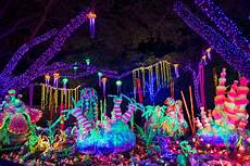 Best Places To See Christmas Lights In Houston Texas Where To See The Best Christmas Lights In Houston Houstonia