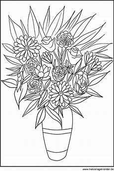Blumen Malvorlagen Kostenlos Zum Ausdrucken Pdf Ausmalbild Blumen Malvorlagen Zum Ausdrucken