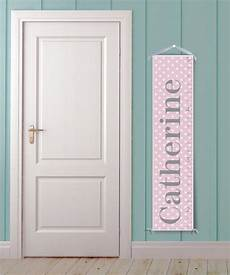 Silver Perch Growth Chart Personalized Girl S Growth Chart Quot Classic Pink And White