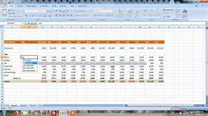 Microsoft Excel Accounting Templates Small Business Accounting In Microsoft Excel Excel