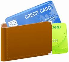 Credit Card Images Free Download Wallet With Credit Cards Png Clipart Image Gallery