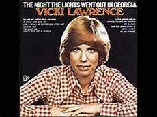 The Night The Lights Went Out In Georgia Movie Soundtrack Tucker The Night The Lights Went Out In Georgia