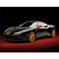exotic cars appointment calendar printed with your logo