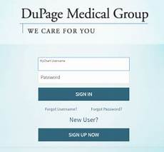mychart dupage medical group login amp sign in guide easy