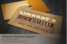 Birthday Invitation Postcards Retro Birthday Invitation 1 Postcard Templates