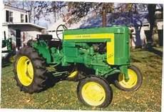Used Farm Tractors For Sale 1957 John Deere 320 2004 05
