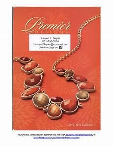 Catalog Jewelry Premier Designs Jewelry Premier Designs Jewelry Catalog 2012 2013 By Laurenlseyler