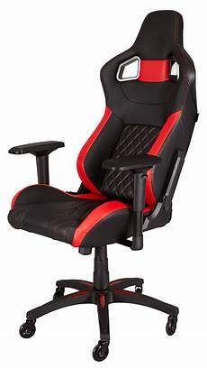Gaming Sofa Png Image by Corsair T1 Race Gaming Chair Schwarz Rot Gaming Seats