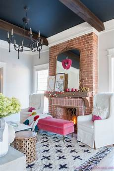 design ideas for small living rooms our colorful whimsical s day living