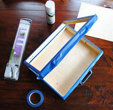 Easy Diy Light Box Tom Sarmo The Cranky Bird Studio Quick And Easy Diy