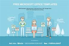 Hloom Templates Free Microsoft Office Templates By Hloom Com