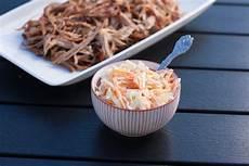coleslaw opskrift hjemmelavet coleslaw den perfekte opskrift til pulled pork