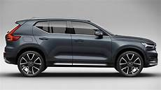 2020 volvo suv 2020 volvo xc40 everything you wanted to all
