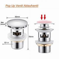 Ablaufventil Werkzeug by Universal Ablaufgarnitur Mit 220 Berlauf F 252 R Waschbecken
