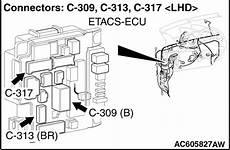 Code No B212c Ig1 Power Supply Open Circuit Fuse No 12