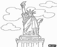 Malvorlagen New York Ausmalbilder Ausmalbilder Denkm 228 Ler Und Andere Sehensw 252 Rdigkeiten In