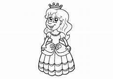Malvorlagen Prinzessin Gratis Ausmalbilder Kostenlos Prinzessin