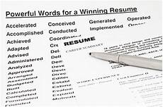 Key Words Resume How To Use Resume Keywords To Land An Interview