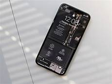 iphone x wallpaper ifixit this has to be the coolest iphone x wallpaper