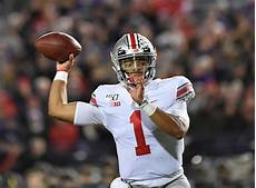 Ohio State Qb Depth Chart Ohio State Football Breaking Down The Depth Chart