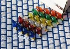 Blinker Bulb For Christmas Lights Box Of 24 Twinkle Multicolor Christmas Light Bulbs