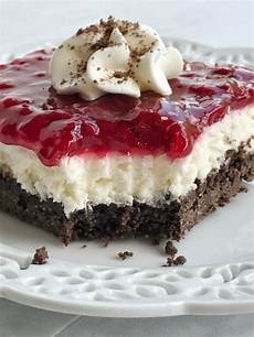 chocolate raspberry cheesecake delight together as family