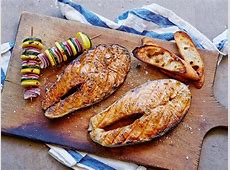 Easy Grilled Fish Tips : Food Network   Grilled Seafood