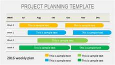 Powerpoint Project Plan Template Project Planning Powerpoint Theme Ppt Theme