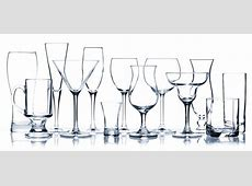 Which Glass For Which Drink? Know Correct Types of Glassware