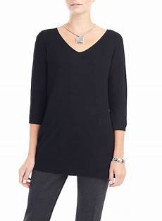 knit tops for 3 4 sleeve 3 4 sleeve knit tunic top